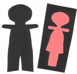 Probleme zwischen Mann und Frau
