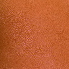 textured light brown leather background