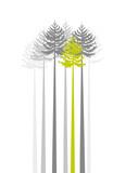 Fototapety trees 1