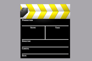 Yellow Clapboard
