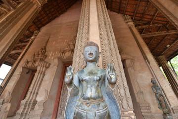 Haw Pha Kaew, Vientián, Laos