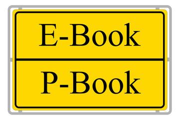 E-Book  and  P-Book