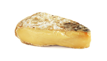 Saint nectaire fermier cheese