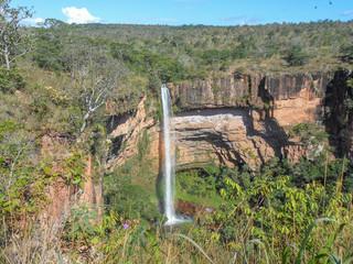 Chapada dos Guimaraes national park