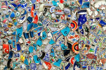 Mosaic Pattern texture background