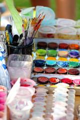 watercolor paints 3