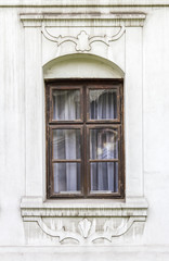 Belgrade window