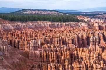Bryce Canyon National Park - The Hoodoos