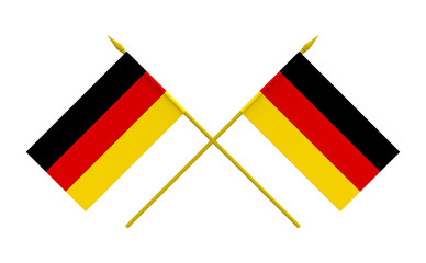 Flags, Germany