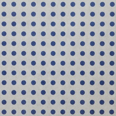seamless gray Polka dot background