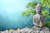Fototapety Buddha in meditation