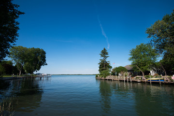 Grosse Ile, Michigan