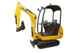 Small excavator - 68019484