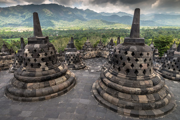 Tempio Indonesiano