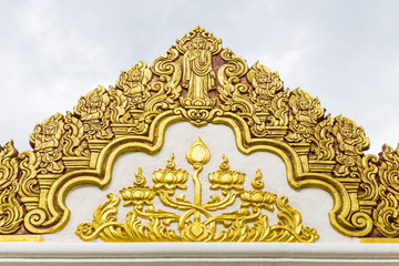 Art Form Chapel Shan Style