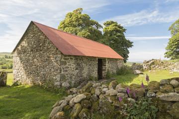 Emsworthy Barn.