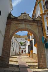 Cañete la Real, Málaga, pueblo