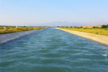 su kanalları
