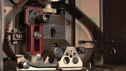 Animation camera