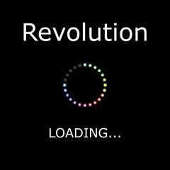 LOADING Illustration - Revolution