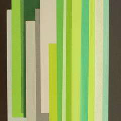 farbenfrohes Papier Design