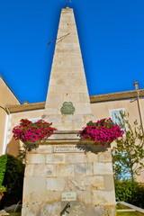 fontaine de l'obélisque drôme 2