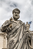 Statue of St. Peter - 68035812