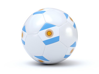 Argentinean Soccer