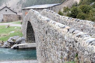 Bujaruelo Valley, Sobrarbe Ordesa & Monte Perdido,Huesca, Spain