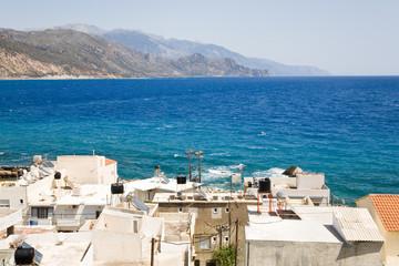 Palaiochora, Crete