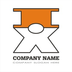 Logo para empresa constructora