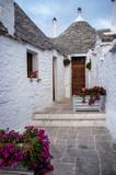 Alberobello town in Italy - 68051068