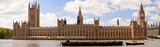 Fototapeta Big Ben and Westminster palace