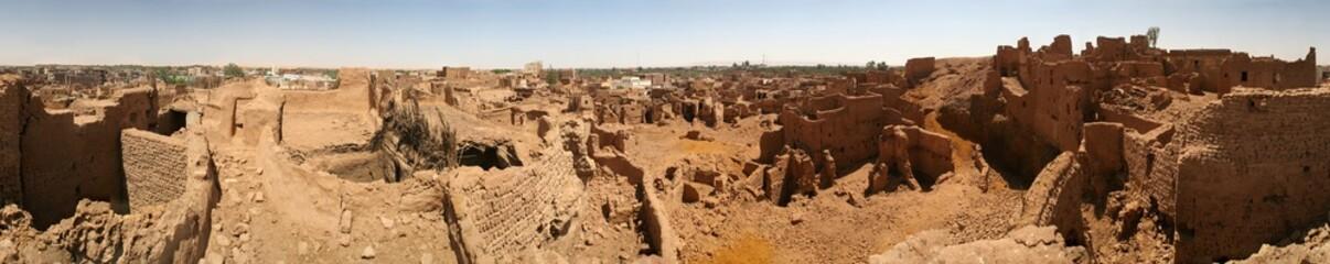 Oazis city Mut - 360 degrees
