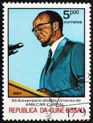 Amilcar Cabral, Political Leader