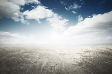 desert desolate valley