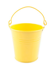 Yellow Pail