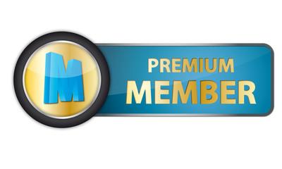 Premium Member Button