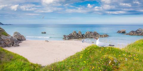 Sango Beach, Durness, Scotland