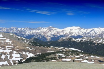 Rocky Mountains, Colorado