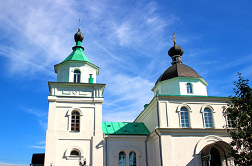 Church of Saints Peter and Paul Church in Minsk