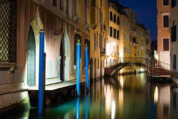 venezia di notte 5058