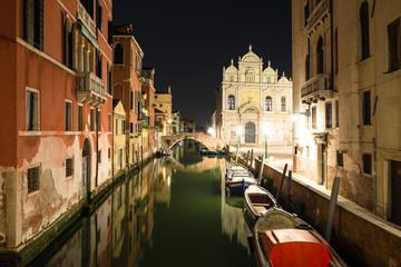 venezia di notte 5364