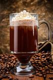 Fototapety Irish coffee