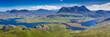 canvas print picture - Stac Pollaidh #05, Scotland