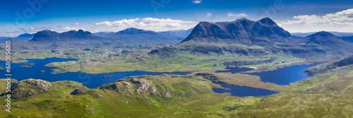 Stac Pollaidh #05, Scotland - 68085680
