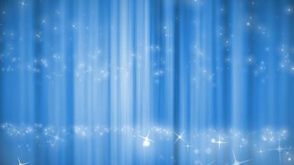 青星の輝き