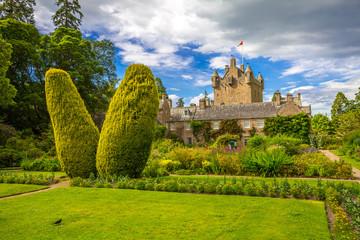 Cawdor Castle #7, Scotland