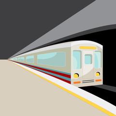 Subway Rapid Transit