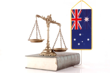 Australian Law and Order